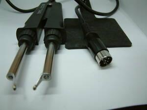 HAKKO 基板実装チップ部品用ハンダコテ FX8804-01 u21410A