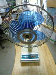 ◆◇SANYO/サンヨー 昭和 レトロ アンティーク 扇風機 EF-30HM◇◆