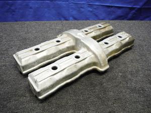FZR250R 3LN エンジンパーツ シリンダーヘッドカバー マグネシウム   即決あり 送料表あり