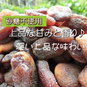 【CT】 ドライフルーツ アプリコット 130g あんず 杏子 無添加 砂糖不使用 ノンシュガー