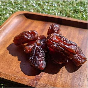 【BI】 ドライフルーツ デーツ ピアロム種 種あり 50g なつめやし 無添加 砂糖不使用 ノンシュガーナツメヤシ ピヤロム