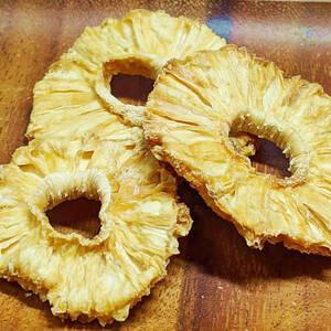 【BI】 ドライフルーツ パイナップル 50g ドライパイン 無添加 砂糖不使用 ノンシュガー パイン 乾燥パイン