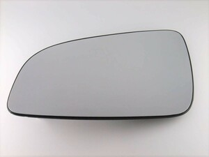 ( including carriage ) Opel OPEL Astra ASTRA H door mirror glass left side [ new goods ]2004-2009 year Astra H Mark 5[ latter term ]