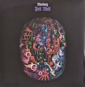 Pell Mell ペル・メル - Marburg 限定リマスター再発アナログ・レコード