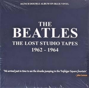 The Beatles ビートルズ - The Lost Studio Tapes 1962-1964 手書き番号入り2,000枚限定10インチ二枚組アナログ・レコード