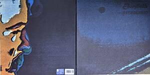 Garybaldi ガリバルディ - Astrolabio 500枚限定リマスター再発レッド・カラー・アナログ・レコード