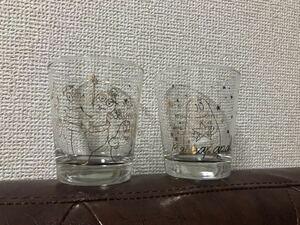 バーバパパ グラス 2個セット