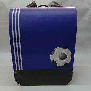ランドセルカバー サッカー サッカーボール ハンドメイド