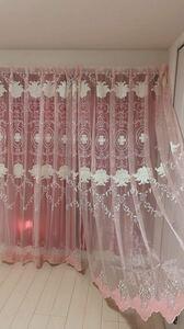 レースカーテン 激安 柄 カーテン レースカーテン 刺繍 おしゃれ カーテン レース オーダー 姫 幅 インテリア 縦 サイズ 色 生活雑貨 雑貨