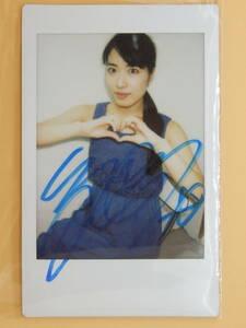 底値【由愛可奈 直筆サイン入り DVD「中出しマ●コ、くぱぁ。」現場 生チェキ】