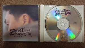 【送料無料】CD■Sometime Somewhere■小田和正