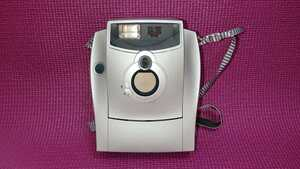 【送料無料】Polaroid■ポラロイド■1200FF■ジャンク品