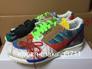 26cm 即決 国内正規新品 adidas Originals ZX 8000 SUPEREARTH SW SEAN WOTHERSPOON アディダス ショーン・ウェザースプーン GZ3088