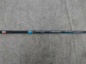 テーラーメイド 純正カーボン テンセイ TENSEI BLUE TM50 (S) SIM2 MAXドライバー純正スリーブ付 日本仕様 (シム/M6/M5 対応)