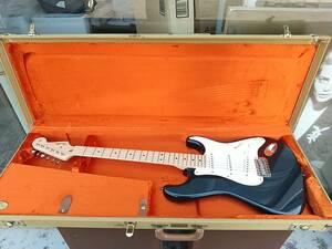 Fender エレキギター STRATOCASTER/ストラトキャスター ハードケース シリアルCZ511719