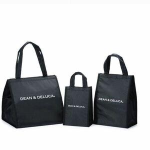 DEAN&DELUCA ディーン&デルーカ クーラーバッグ 保冷バッグ トートバッグ ランチバッグ ショッピングバッグ