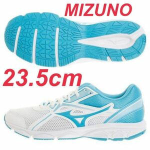 未使用/ミズノ/MIZUNO/マキシマイザー23.5cm/ランニングシューズ