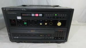 カラオケレーザーディスクプレーヤー ◆ COLUMBIA 【CLK-90】 ◆