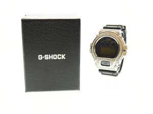 ☆ CASIO カシオ G-SHOCK ジーショック FOX FIRE フォックスファイアー カスタム 腕時計 DW-6900 黒 ブラック 103