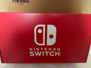 Nintendo Switch JOY-CON ネオンブルー ネオンレッド