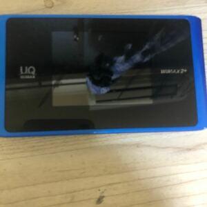UQ Wi-Fi   WiMAX +2