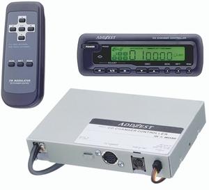 Addzest  FMC250 C-BUS использование  MD.   CD ченджер  контроллер  99 год   Неиспользованный