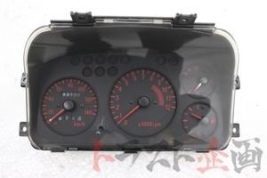 2100020236 純正 スピードメーター アルトワークス ベース CN21S トラスト企画 送料無料 U