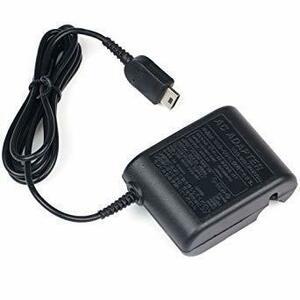 送料無料 ゲームボーイ ミクロ GBM用 互換品 ACアダプター 充電器 初期不良保証あり 互換品