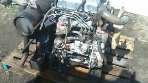 ミツビシディーゼルエンジン