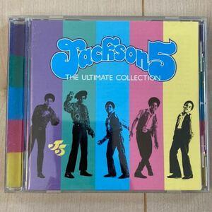 JACKSON5 ULTIMATE CD
