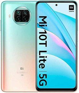【新品同様】 Xiaomi Mi 10T Lite 5G (6GB+128GB)グローバル版/Dual SIM/Google play/日本語対応/SIMフリー(Rose Gold Beach) A1011