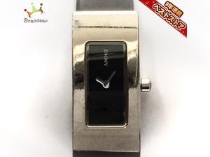 DKNY(ダナキャラン) 腕時計 NY-3049 レディース 黒