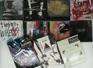 【OLDCODEX】CD DVD まとめて 11枚セット アルバム ブルーレイ オルドコデックス