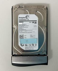 [HDD] 3TB sata Seagate ST3000NC002 3.5インチ Constellation 7200RPM/7.2K ハードディスク/データ抹消済 HDD_51