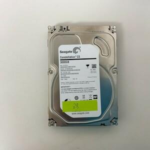 [HDD] 3TB sata Seagate ST3000NC002 3.5インチ Constellation 7200RPM/7.2K ハードディスク/データ抹消済 HDD_88