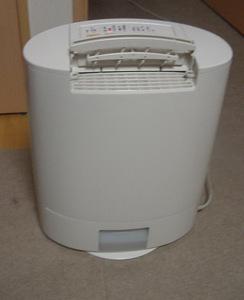 ナショナル デシカント方式 除湿乾燥機 F-YZD60 2008年製