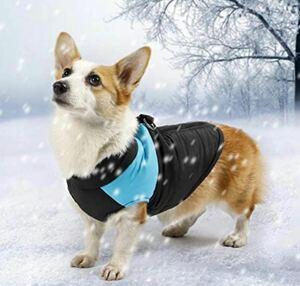 ペット服 犬服 ドッグウェア 犬 ベスト 猫 小型犬 中型犬 秋 冬 暖かい