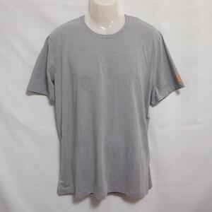 古着 メンズ2XL UNDER ARMOUR/アンダーアーマー 読売ジャイアンツ Tシャツ 半袖 普段着 トレーニング ジョギング グレー 1341712