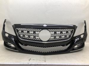 ベンツ W218 CLS フロントバンパー A2188850025