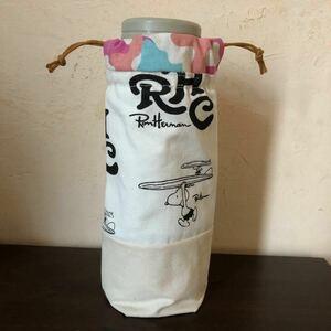水筒ボトルケース スリムタイプ 350ml