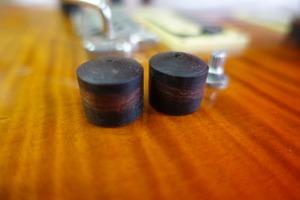 木製ノブ 5