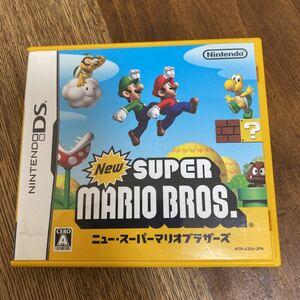 【DS】 お値下げ!Newスーパーマリオブラザーズ