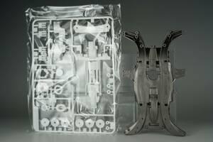 新品 イベント 限定品 ミニ四駆 MAシャーシ シルバー Aパーツ ホワイト 白 銀 SET ヒクオ ペラタイヤ フレキシブル カーボン 東北ダンパー