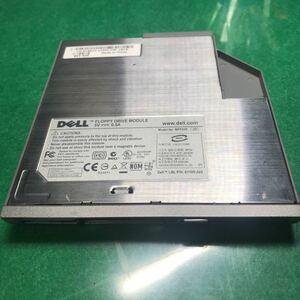 DELL着脱式&USB外付けフロッピーディスクドライブ MPF82E