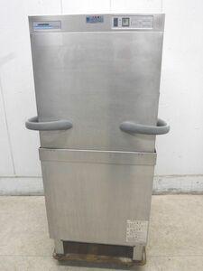 C122◆ウィンターハルター 2012年◆食器洗浄機 GS502 3相200V50Hz 635×745×1459