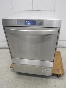 C146◆ウィンターハルター 2014年◆食器洗浄機 UC-L 3相200V50Hz W600×D640×H830