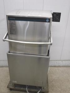 C943◆ホシザキ 2014年◆食器洗浄機 JWE-680UB 3相200V50Hz W640×D650×H1400