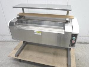 C557◆NKワークス◆製麺機 うどん 麺線カッター NN-NS TD-UC2 単相200V W1000×D450×H865