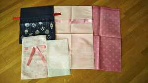 ★新品★ギフト用袋 5種