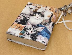 42B Ручная работа Ручной работы Ручная работа Книга в мягкой обложке (2) Обложка книги Американская короткая шерсть Подарок кошка Подарок